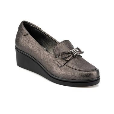 Polaris 92.151039.Z Gümüş Kadın Sandalet Gümüş